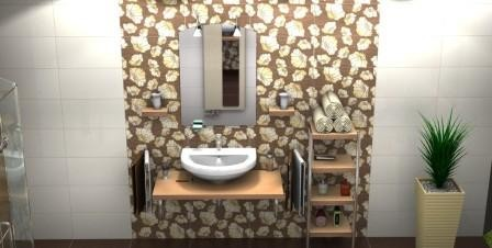 Waschtischanlage und Washpoint von Ideal Standard