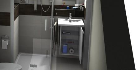 Waschtischunterschrank von Keuco Royal