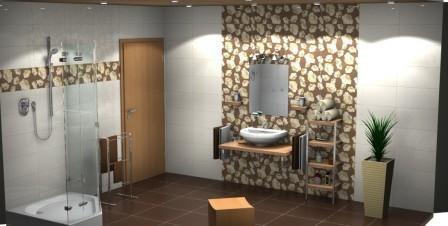 Steuler Dekorfliesen Serie Lounge